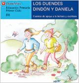 DUENDES DINDON Y DANIELA, LOS (AZUL)
