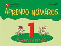 (08).APRENDO NUMEROS 1.(5-6 A¥OS)
