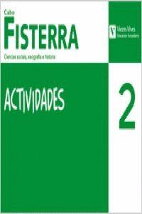 CABO FISTERRA 2 ACTIVIDADES CIENCIAS SOCIAIS