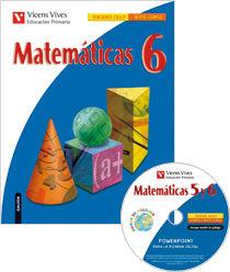 MATEMATICAS 6ºEP (G) 09 MUNDO DE CORES