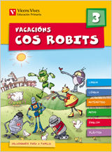 VACACIONS COS ROBITS 3 GALLEGO