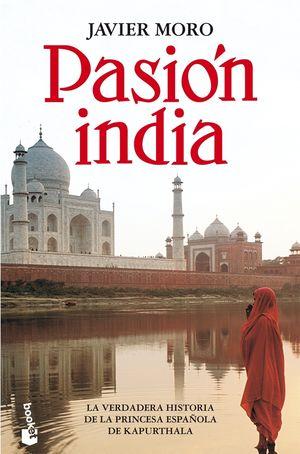 PASION INDIA