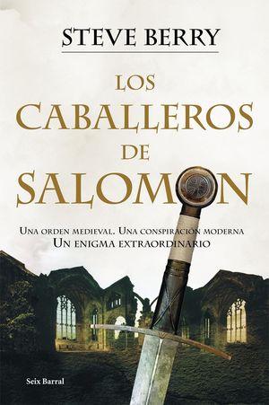 LOS CABALLEROS DE SALOMON