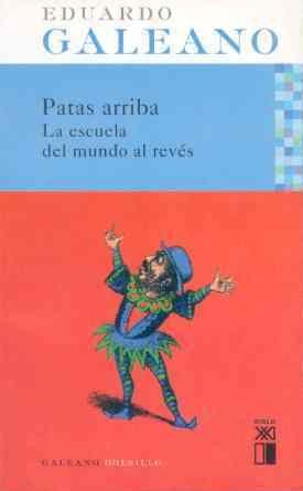 PATAS ARRIBA (BOL)
