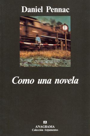 137.COMO UNA NOVELA/ARGUMENTOS
