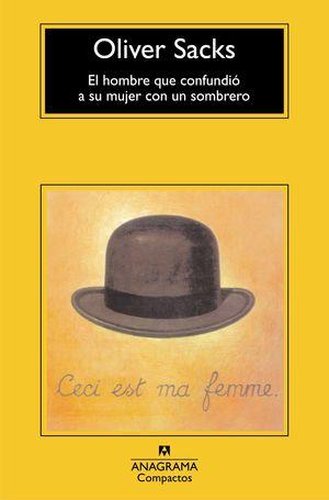 HOMBRE QUE CONFUNDIO A SU MUJER CON UN SOMBRER(CM)