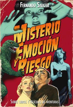 MISTERIO EMOCION Y RIESGO