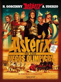 ASTERIX: ASTÉRIX EN LOS JUEGOS OLÍMPICOS