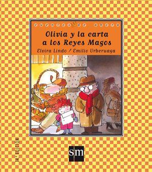 CDA. 2 OLIVIA Y LA CARTA A LOS R.M.