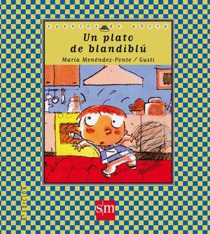 CDA.12 UN PLATO DE BLANDIBLU