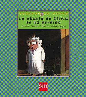 CDA.17 LA ABUELA DE OLIVIA SE HA PERDIDO