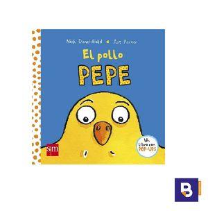 EL POLLO PEPE (POP-UP)