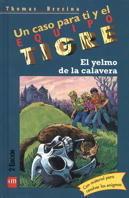 EL YELMO DE LA CALAVERA - EQUIPO TIGRE - THOMAS BREZINA - SM