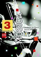 MUSICA 3 ESO - SM