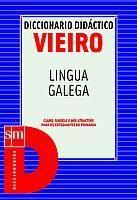 DICCIONARIO LINGUA GALEGA VIEIRO - SM