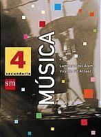 MUSICA 4 ESO SM