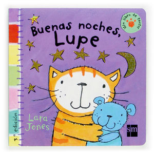 GL.BUENAS NOCHES,LUPE