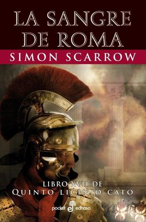 QL XVII LA SANGRE DE ROMA