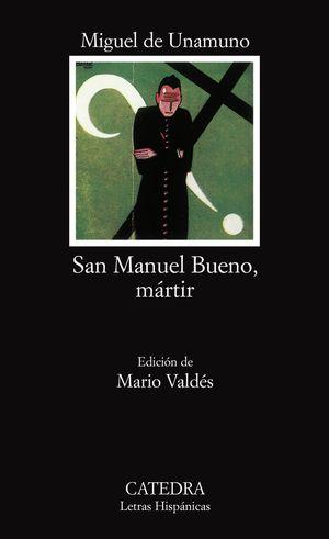 SAN MANUEL BUENO Y MARTIR/95