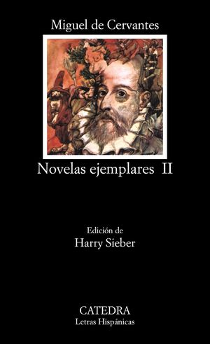 106.(LH)/NOVELAS EJEMPLARES.II