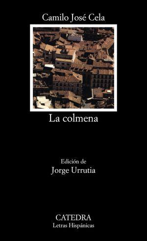 COLMENA. CATEDRA