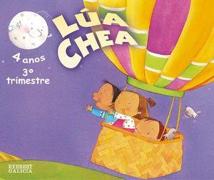 LUA CHEA 4 ANOS 3§TRIM