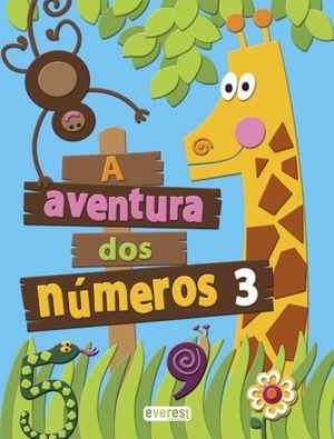 A AVENTURA DOS NUMEROS 3