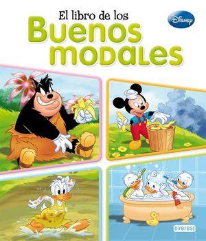 EL LIBRO DE LOS BUENOS MODALES