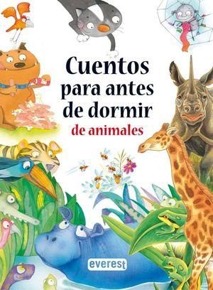 CUENTOS PARA ANTES DE DORMIR DE ANIMALES