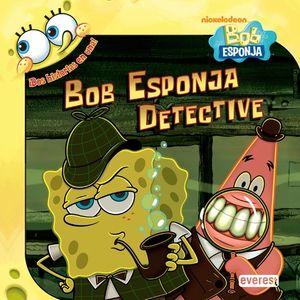 BOB ESPONJA DETECTIVE