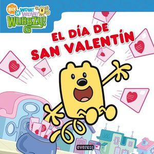 WOW WOW WUBBZY. EL DÍA DE SAN VALENTÍN