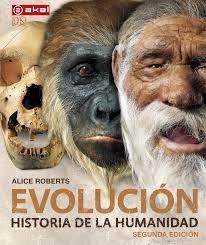 EVOLUCIÓN HISTORIA DE LA HUMANIDAD