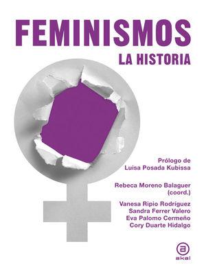 FEMINISMOS LA HISTORIA