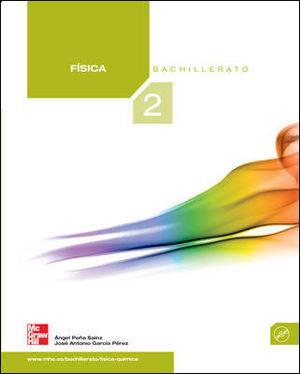 FÍSICA, 2 BACHILLERATO