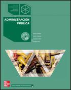 ADMINISTRACION PUBLICA GRADO SUPERIOR - MGH