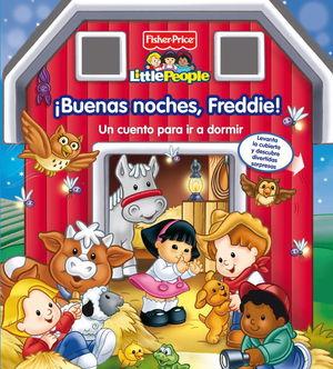 BUENAS NOCHES, FREFFIE!