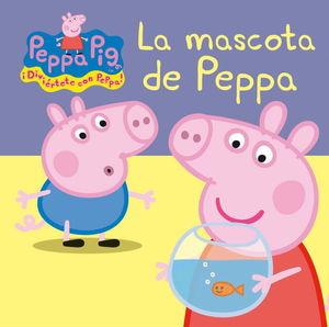 LA MASCOTA DE PEPPA (PEPPA PIG NUM. 13)