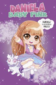 DANIELA BABY PINK.