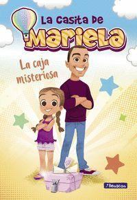 LA CAJA MISTERIOSA (LA CASITA DE MARIELA 1)