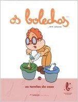 14 BIBLIOTECA BÁSICA OS BOLECHAS. AS TAREFAS DA CASA