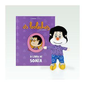 O LIBRO DE SONIA / BOLECHAS CON PELUCHE