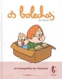 9 BIBLIOTECA BÁSICA OS BOLECHAS. OS TRANSPORTES DE VIAXEIROS