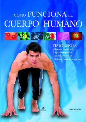 COMO FUNCIONA EL CUERPO HUMANO. FISIOLOGIA