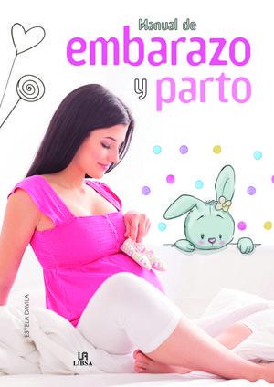 MANUAL DE EMBARAZO Y PARTO