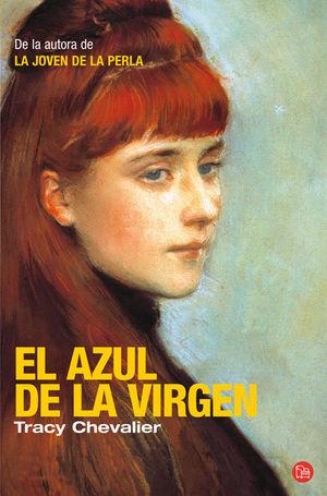 EL AZUL DE LA VIRGEN FG