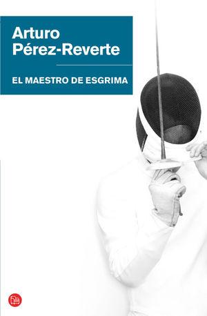 EL MAESTRO DE ESGRIMA   FG BR