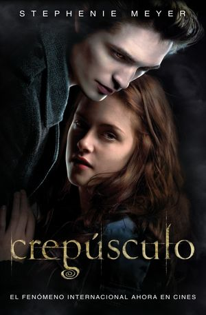 CREPUSCULO   FG