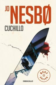 12 CUCHILLO (HARRY HOLE 12)