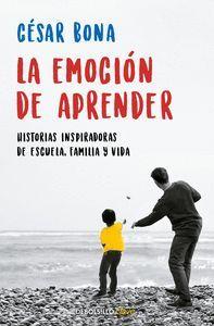 LA EMOCIÓN DE APRENDER