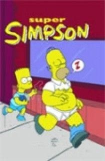 SUPER HUMOR SIMPSON 10